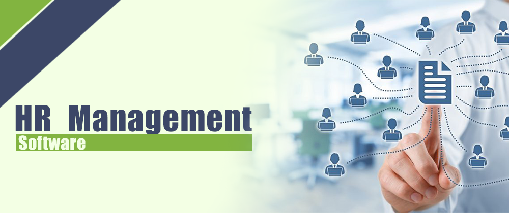 HR Management Image